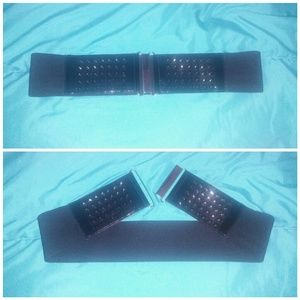Accessories - Elastic Belt